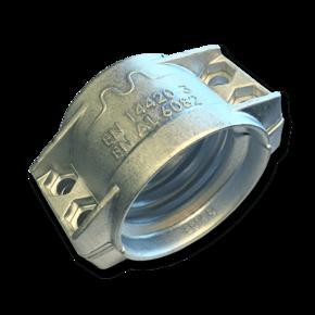 Предохранительный зажим Spannloc SC 50 mm, AL