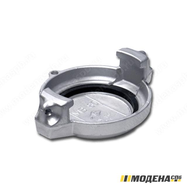 Заглушка MB50 (крышка) TW 50 mm, AL