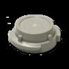 Заглушка (пробка) Tankwagen 50 mm, полиамид