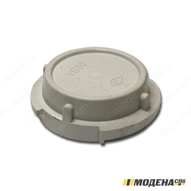 Заглушка VB80 (пробка) TW 80 mm, PA