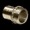 Штуцер для шланга Elaflex 50 mm с наружной резьбой, сталь