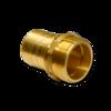Штуцер для шланга Elaflex 75 mm с наружной резьбой
