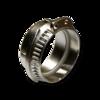 Муфта Elaflex 80 mm с внутренней резьбой (сталь)