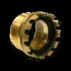 Муфта Elaflex 50 mm (уплотнительное кольцо) с наружной резьбой