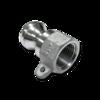Муфта Camlock A50 с внутренней резьбой 1/2'', AL