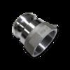 Муфта Camlock A250 с внутренней резьбой 2 1/2'', AL