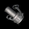 Муфта Camlock C150 для шланга 40 mm, AL