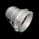 Быстросъемная муфта Camlock C400 для шланга 100 mm
