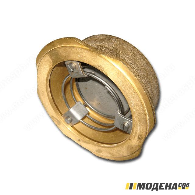Обратный клапан межфланцевый 65 mm (2 1/2'')