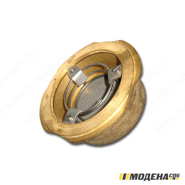 Обратный клапан межфланцевый 80 mm