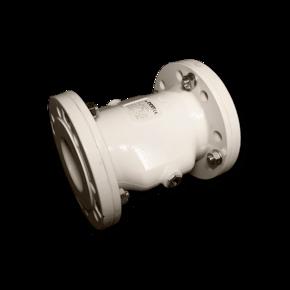 Пневматический клапан АКО VF 150 mm