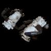 Гидронасос бетономешалки (б/у) Sauer Danfoss SMF2-070-B6Z-MS42422-CXX-A1