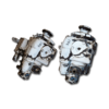 Гидронасос бетономешалки (б/у) Sauer Danfoss SPV-22.0.000.RZ