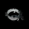 Предохранительный хомут для быстросъемных муфт типа C