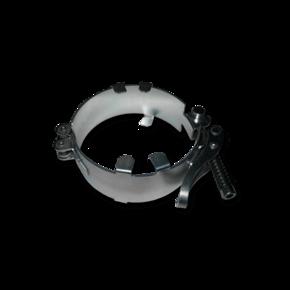 Предохранительный хомут для муфт Storz типа C