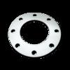 Прокладка для фланца клапана VT 100 mm (тефлон)