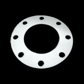 Прокладка фланца пневматического клапана АКО VT DN100, PTFE