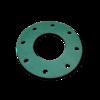 Прокладка для фланца клапана VT 80 mm (клингерсил)