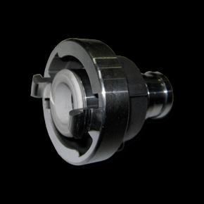 Быстросъемная муфта для шланга 25 mm