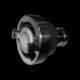 Быстросъемная муфта тип D для шланга 25 mm