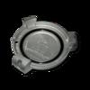 Заглушка (крышка) Elaflex 100 mm (алюминий)