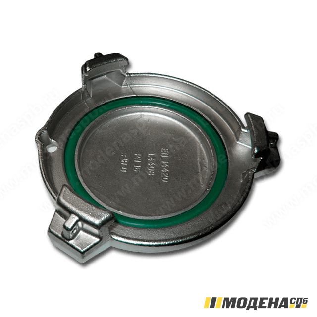 Заглушка MB100 (крышка) TW 100 mm, SS