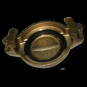 Заглушка MB50 (крышка) TW 50 mm, MS
