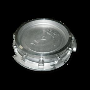 Заглушка (пробка) Tankwagen 100 mm, алюминий