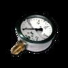 Манометр виброустойчивый NG 63, 0...2.5 bar