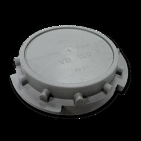 Заглушка (пробка) Elaflex 100 mm (полиамид)