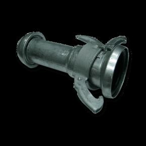 Переходник носико-рычажного соединения (кардан-редуктор VK-MK) KGMKV 89 x 108