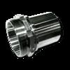 Штуцер для шланга Elaflex 100 mm с наружной резьбой