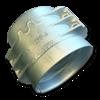 Предохранительный зажим Spannloc 100 mm (алюминий)