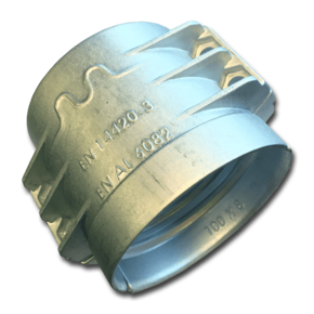 Предохранительный зажим Spannloc SC 100 мм