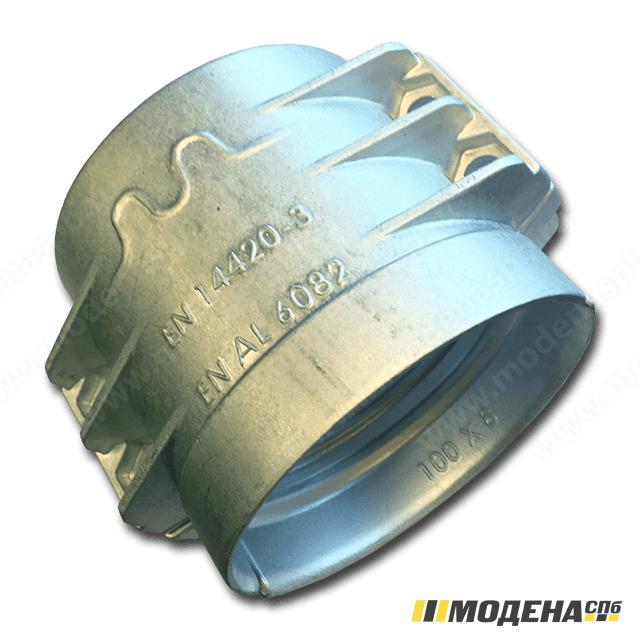 Предохранительный зажим Spannloc SC 100 mm, AL