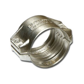 Предохранительный зажим Spannloc SC 100 mm, SS