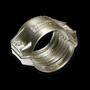 Предохранительный зажим Spannloc SC 25 mm, SS