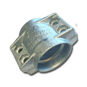 Предохранительный зажим Spannloc SC 25 mm, AL