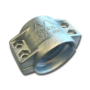 Предохранительный зажим Spannloc SC 38 mm, AL