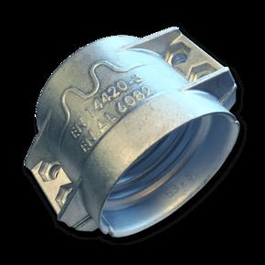 Предохранительный зажим Spannloc SC 63 mm, AL