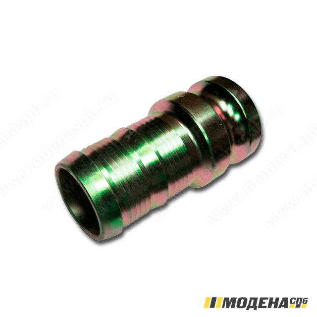 Муфта для шланга VST 50 mm (вставляемая)