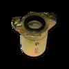 Пескоструйная муфта (шланговое крабовое соединение) 32 mm
