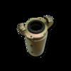Пескоструйная муфта (шланговое соединение) 38 mm