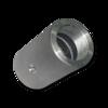 Пескоструйная муфта (штуцерный патрубок) тип 3122