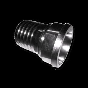 Уплотнительный конус, молочная муфта для шланга 65 mm