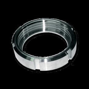 Контргайка (шлицевая гайка) 65 mm