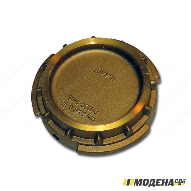 Заглушка VB100 (пробка) TW 100 mm, MS