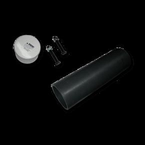 Монтажный комплект для пневмоклапана 125 mm