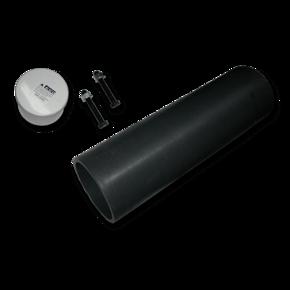 Монтажный комплект для пневмоклапана 200 mm