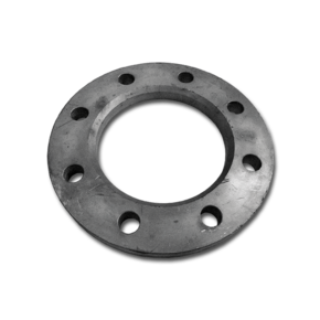 Фланец приварной 100 mm, SS